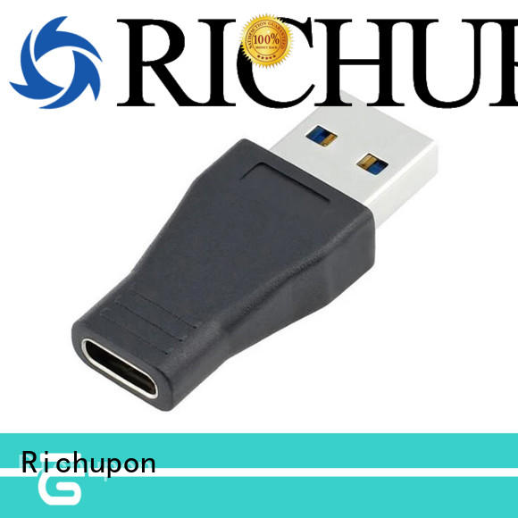 Richupon usb cable adapter for manufacturer for Cell Phones
