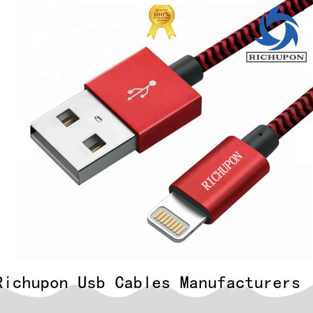 Latest braided lightning cable 8x76 manufacturers for ipad