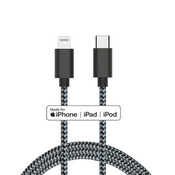 Custom usb c charging cable for iphone 11/11pro