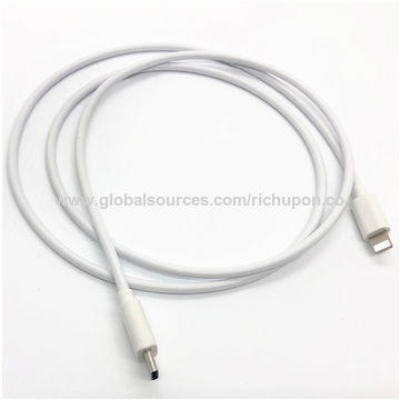 Cable usb c to Lightning Cable 3.3ft Apple MFi Certified