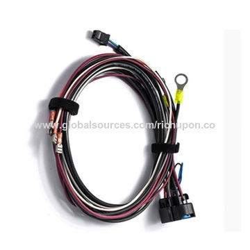 Wire harness assembly auto wire harness suppliers