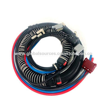 Wholesale harness assembly auto wiring harness manufacturers