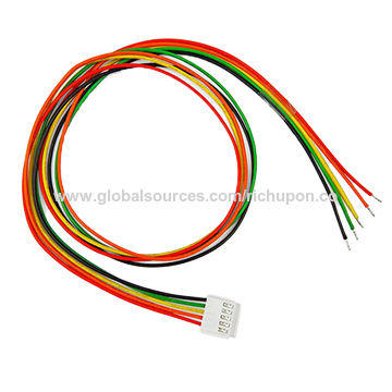 Wire harness and cable assembly automotive wire harnesses