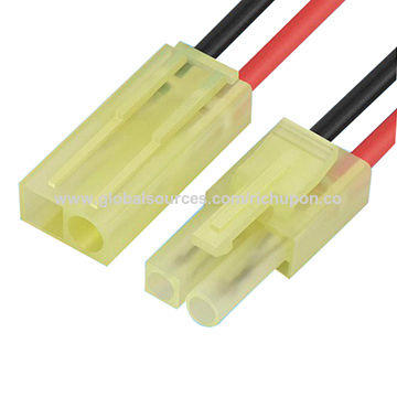 Cable and harness assembly for home appliance digital products
