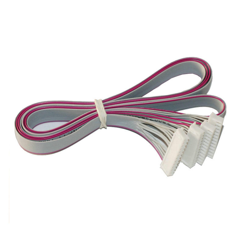 Custom wire harness assembly cable for home appliance and automotive