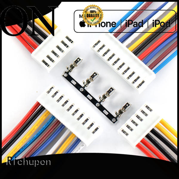 Richupon cable manufacturing and assembly wholesale for consumer