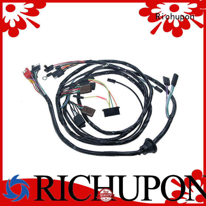good design wire harness and cable assembly shop now for electronics