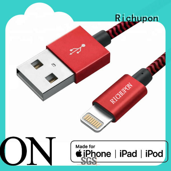 Richupon data cable directly sale for data transfer