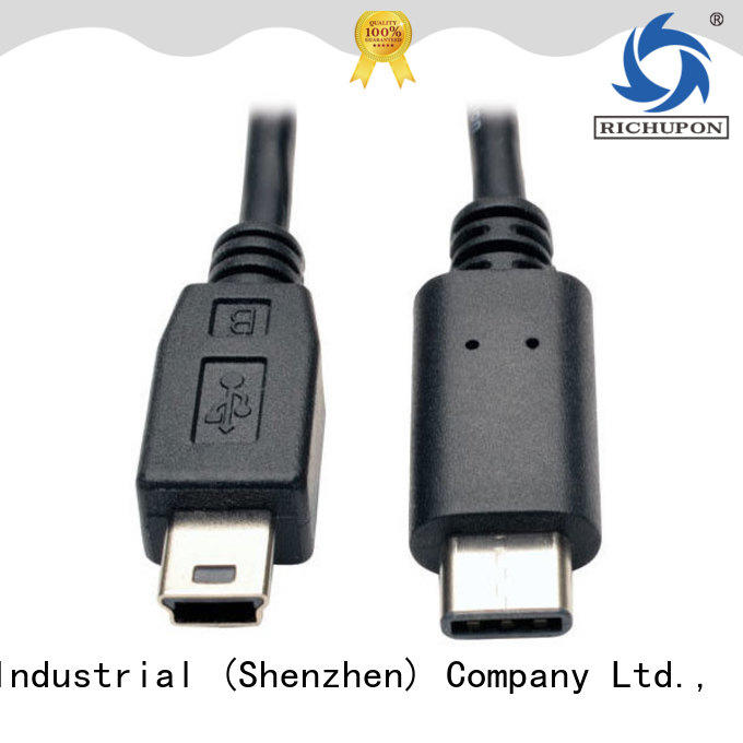 corrosion-resistant type c data cable supplier for data transfer
