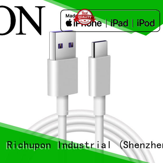 Richupon stable performance port usb type c grab now for data transfer