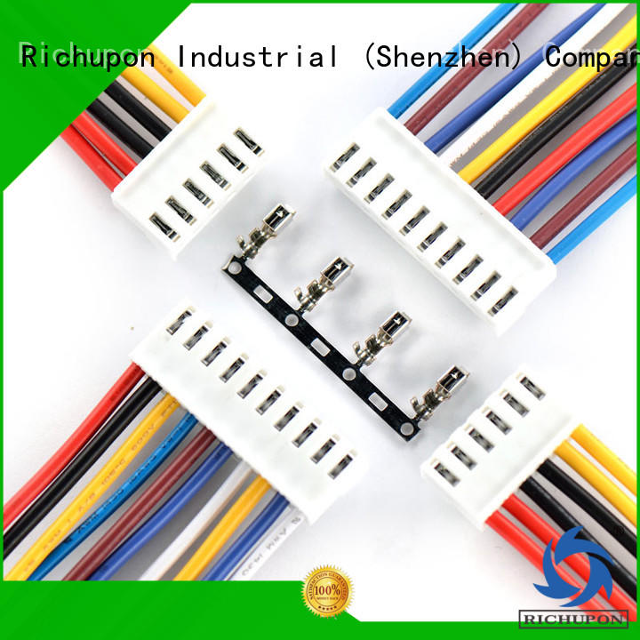 Richupon cable manufacturing and assembly wholesale for indutrial