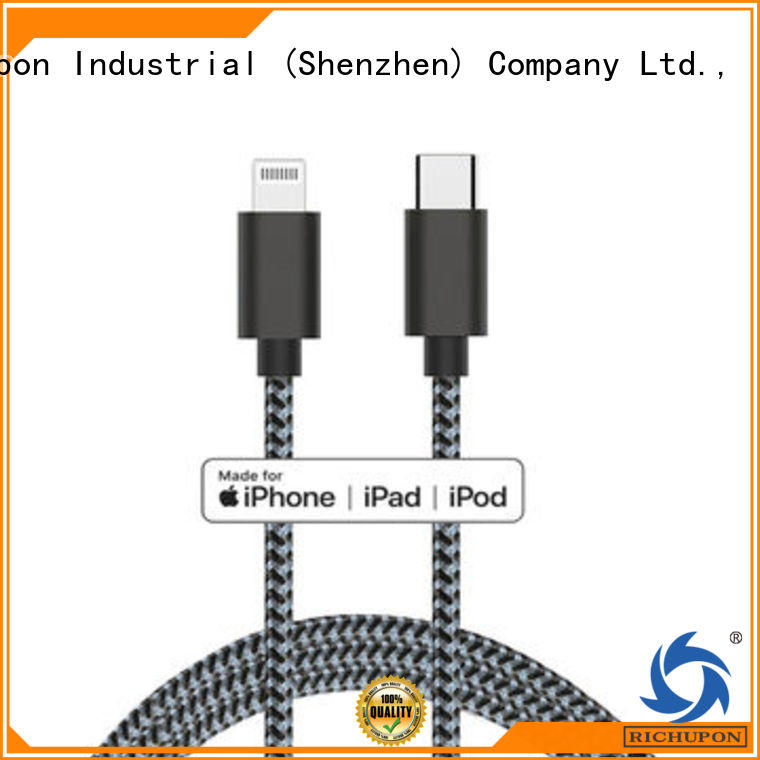 Richupon High-quality mini usb to type c company for monitor