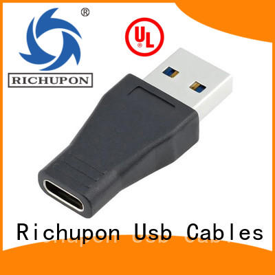 Richupon New data cable adapter for business for MAC