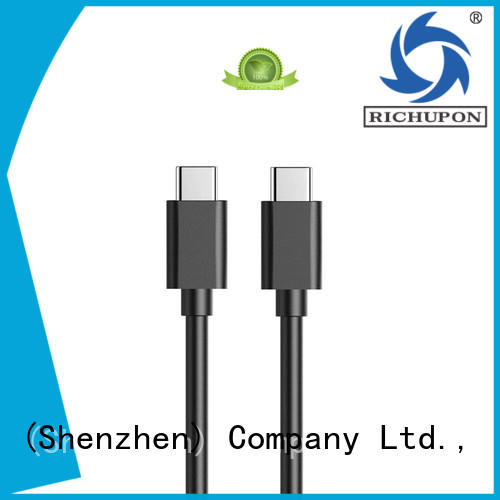 Richupon braided usb c cable wholesale for data transfer