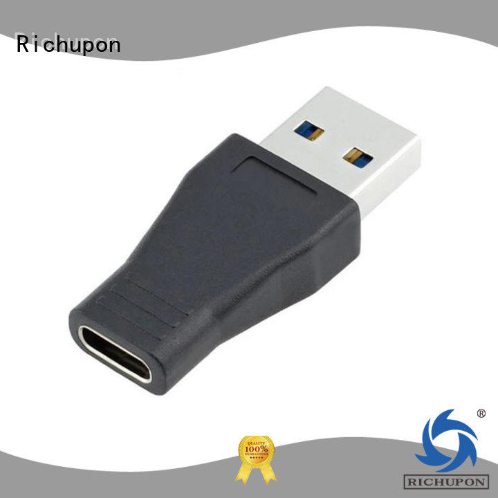 Richupon custom adapter directly sale for MAC