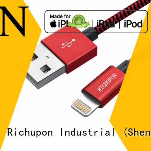 Richupon fashion design mfi lighting supplier for data transmission