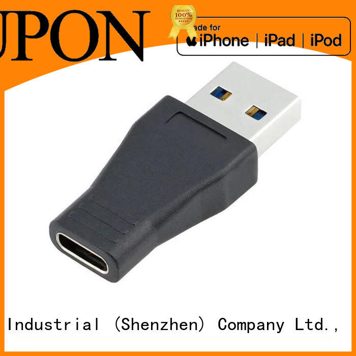 Richupon adapter usb port overseas market for MAC