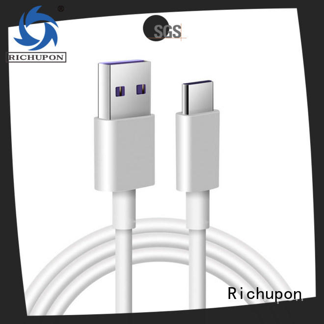 Richupon port usb type c supplier for data transfer