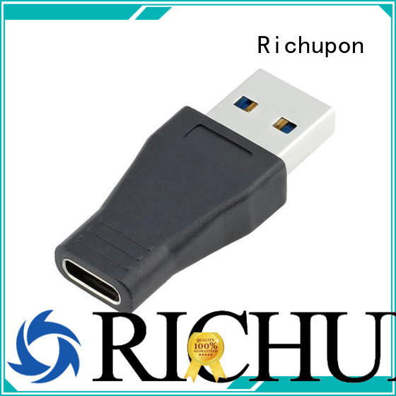 Richupon usb adapter for computer in different color for Cell Phones