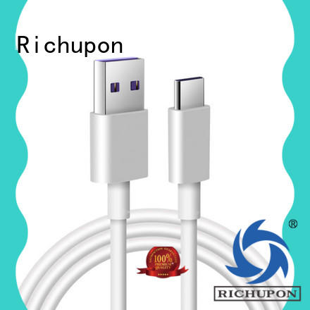 Richupon High-quality usb c 3.0 cable company for power bank
