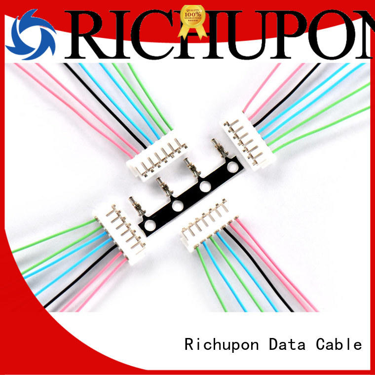 Richupon harness assembly for manufacturer for indutrial