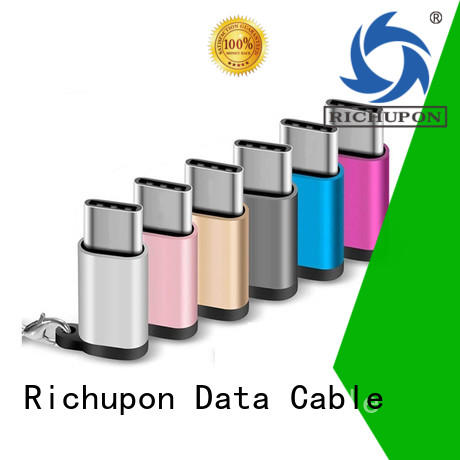 Richupon usb port adapter vendor for Cell Phones