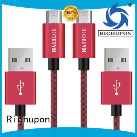 Richupon Top usb and micro usb manufacturers for iphone