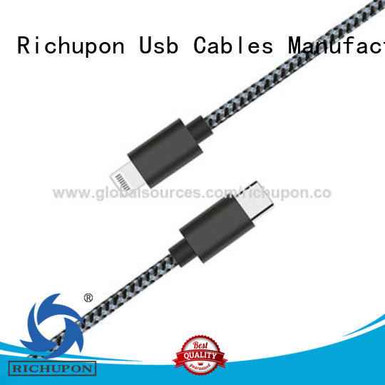 Richupon Wholesale usb c to usb b cable for business for keyboard