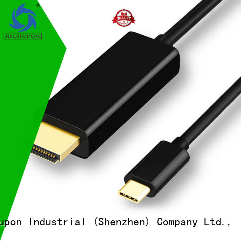 widely used hdmi cable laptop to monitor supplier for video transfer