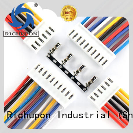 Richupon corrosion-resistant custom cable assemblies grab now for medical