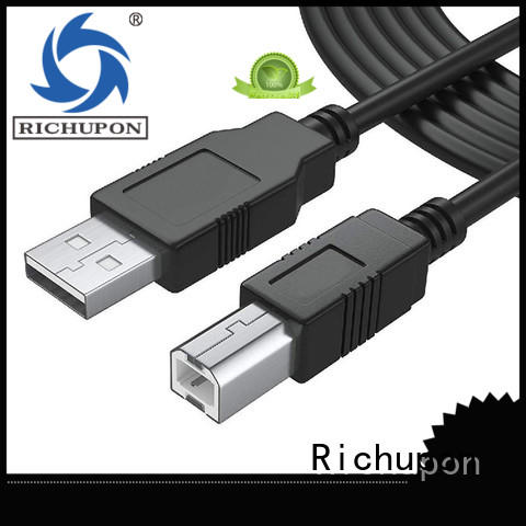 stable performance usb a to usb b cable supplier for data transfer