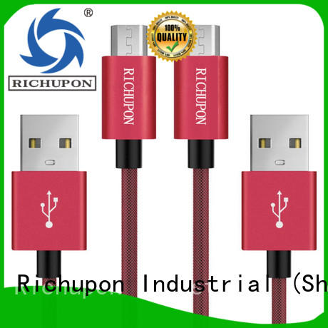 Richupon micro charging cable grab now for video transfer