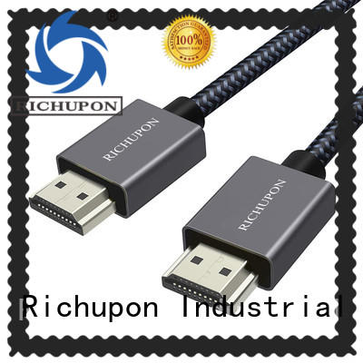 Richupon hdmi cable adapter grab now for video transfer
