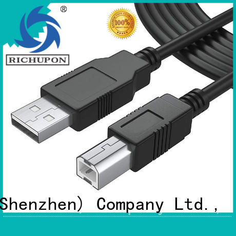 Richupon great practicality usb a male to b male cable grab now for data transfer