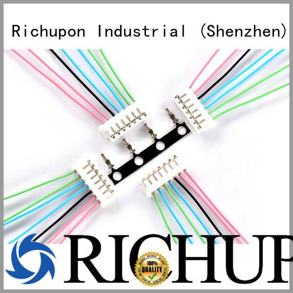 Richupon wire harness cable assembly manufacturing supplier for automotive
