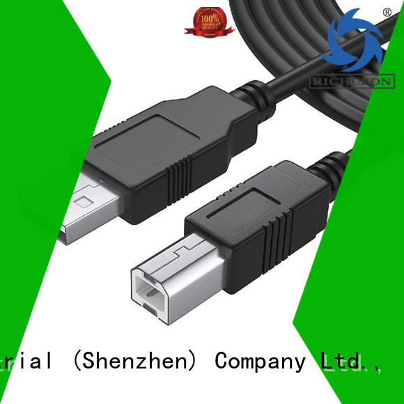 stable performance usb a to usb b shop now for data transfer