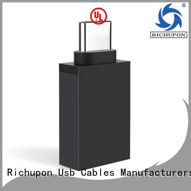 Richupon accessoryusbc apple macbook usb adapter suppliers for MAC