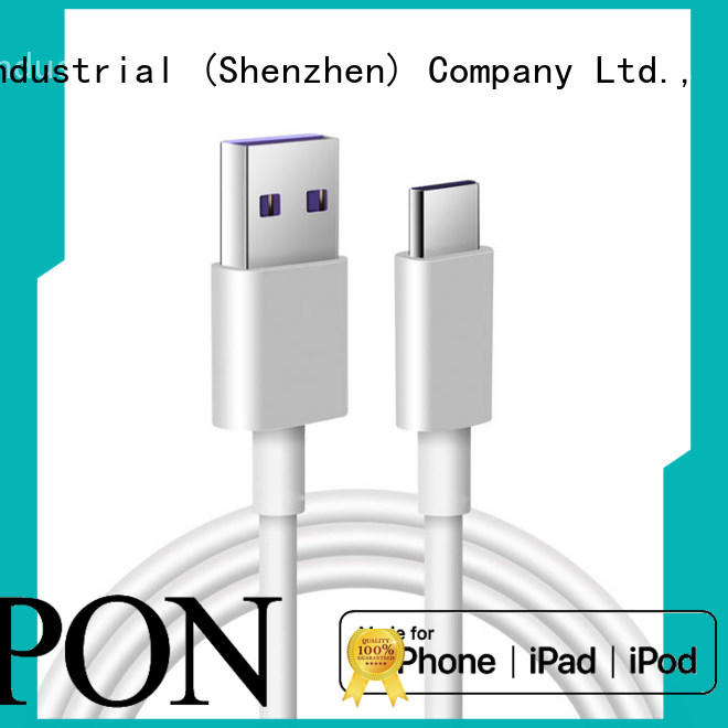 Richupon best type c cable grab now for data transfer