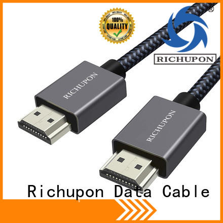 reliable quality computer monitor adapter manufacturer for data transfer