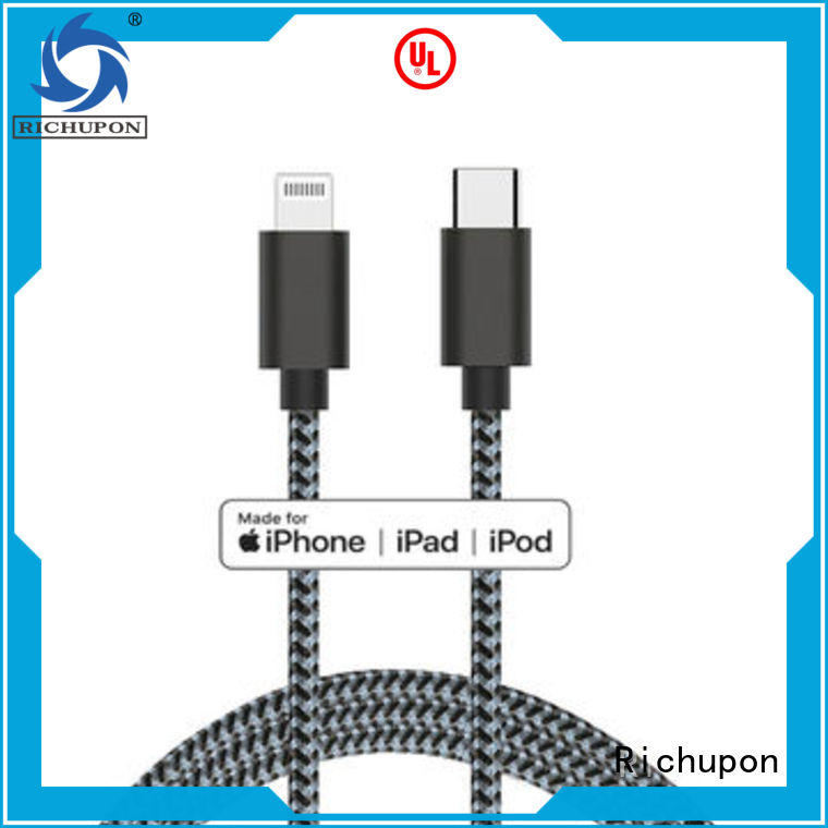 Richupon Top usb 3 to usb c factory for data transfer