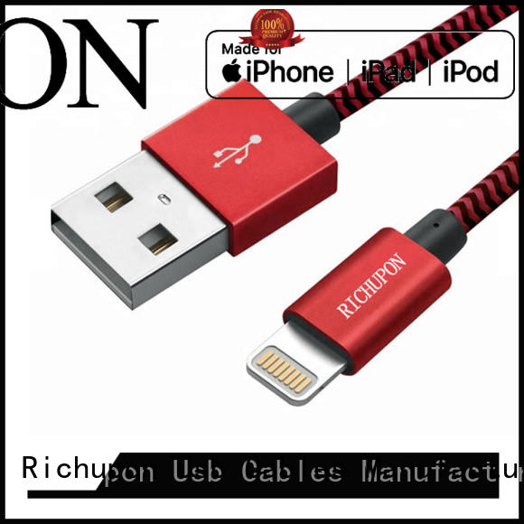 Richupon cable software data cable suppliers for mobile