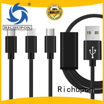 3 in 1 3 in 1 cable usb supplier for data transmission
