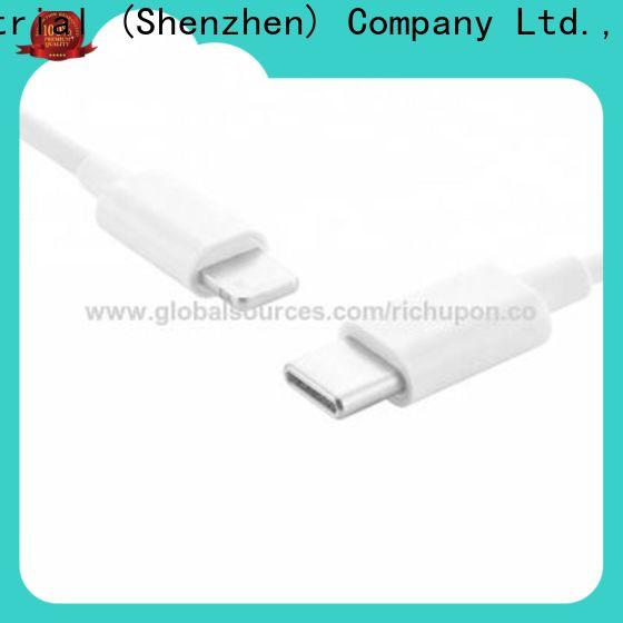 Richupon syncing usb c to usb b cable company for keyboard