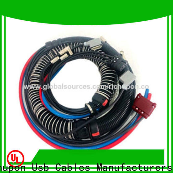 Richupon wire wire harness manufacturers suppliers for home