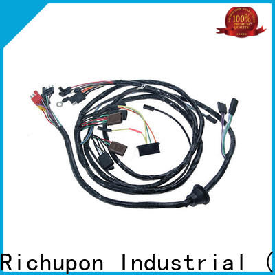 Richupon Top complete wiring harness supply for home