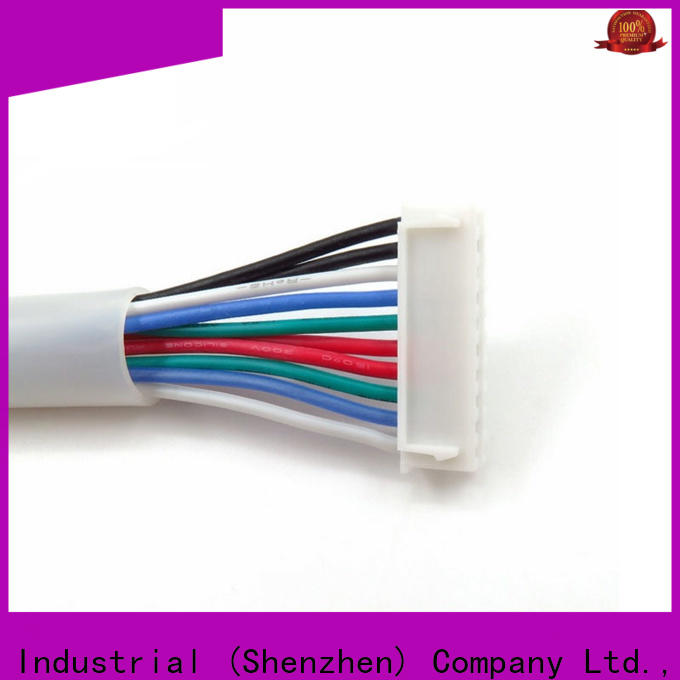 Richupon High-quality automotive wiring harness manufacturers suppliers for appliance