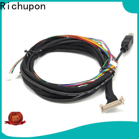 Richupon Best automotive wire harness assembly suppliers for medical