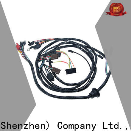 Richupon mm custom automotive wiring harness suppliers for telecommunication