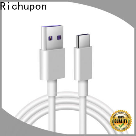Richupon Latest usb 3.1 type c speed manufacturers for monitor