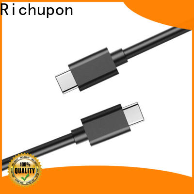 Richupon Wholesale usb c to usb 3.0 cable for business for monitor